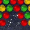 play Aqua Bubble game