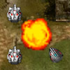 playing Artillery Defense game