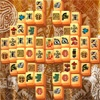 play Aztec Mahjong game