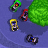 play Bad Kids Racing game