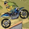 playing Bike Champ game