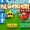 play Blockies! Breakout! game