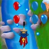 playing Bloons Supermonkey game