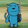 play BluCat game