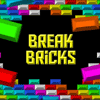 playing Break Bricks game