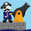 play Captain Crusty's Cannonball Capers game