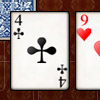 play CardMania: Tripeaks Solitaire game