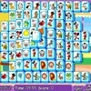 play Cartoon Mahjong game