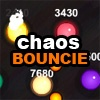 playing Chaos Bouncie game