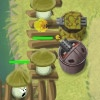 play Claytus Hood Tower Defense game