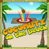 play Coconutz on the Beach game