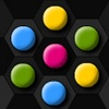 play Color dots game