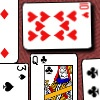 playing Crazy Quilt Solitaire game