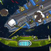 play Deep Space Barrage game
