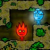 play Fireboy & Watergirl in The Forest Temple game
