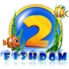 playing Fishdom 2 game