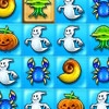 play Fishdom: Spooky Splash game