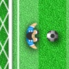 play Goalkeeper game