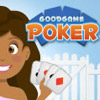 playing Goodgame Poker game