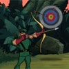 playing Green Arrow - Last Man Standing game