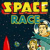 play HeadSpin Space Race game
