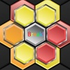 playing Hexagon game