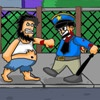 play Hobo 3: Wanted game