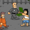 play Hobo 2: Prison Brawl game
