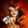 playing Hot Casino Blackjack game