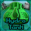 playing Hydro Tank game