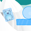 play Ice Cube Bear game