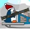 play Ice Road Penguins game