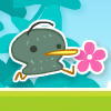 play Kiwitiki: Flower Paradise game