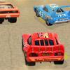 play Lightning McQueen's Desert Dash game