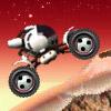 playing Mars Buggy game