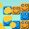 playing Mega Blocks game