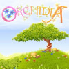 play Orchidia game