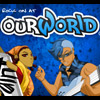 play ourWorld game