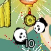 play Panda Cannon game