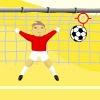 playing Penalty Village game