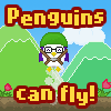 play Penguins Can Fly! game