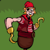 play Pogoleg Pirates game