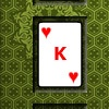 play Poker Square Solitaire game