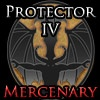 play Protector IV: Mercenary game
