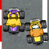 play Raccoon Racing game