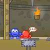 play Red and Blue Balls 3 game