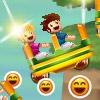 play Rollercoaster Revolution 99 Tracks game