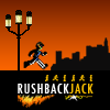 play Rushback Jack game