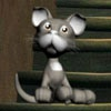 play Sassy Cat Escape game