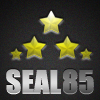 playing SEAL 85 game